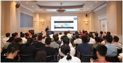 手术机器人未来10年在于柔性臂技术在自然腔道各领域的应用——2018国际临床和转化医学论坛